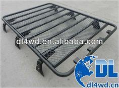DL4WD OEM Roof Rack-4x4 Accessories $105~$115