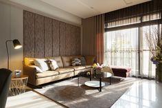 TAIPEI XINDIAN HOUSE | LUNA INTERIOR DESIGN