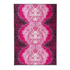Vallila Satsuma 160x230cm Rug, Pink