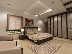 #MasterBedRoom Design