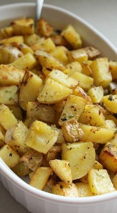 crafts by ali oven roasted ranch potatoes oven roasted ranch potatoes ...