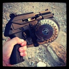 Nice! Would make a great concealed carry gun