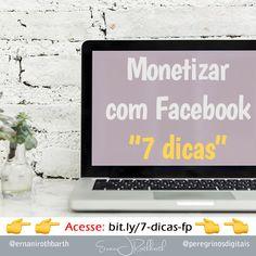 Como obter várias fontes de renda na Internet para 2018 #monetizar #renda #rendaextra #dinheiro #extra  #money  #networking  #networkmarketing  #marketing  #marketingdigital #facebook #ads #micronet #dicas #redessociais