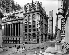 1921 New York_Stock_Exchange