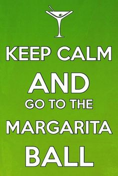 Dallas Margarita Society!