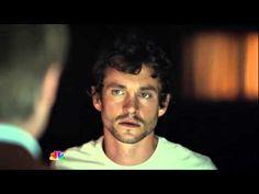 Hannibal new tv serie