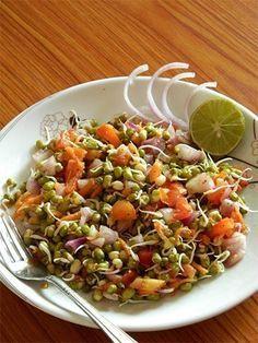 Indian Vegetarian Diet For Weight Loss | #DietChart #WeightLoss #Health