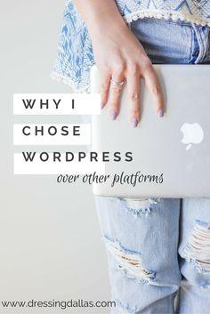 The blogging world c