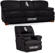 Chicago White Sox All Star Fan Cave Set