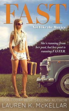 """""""Fast"""" by Lauren K. McKellar"""