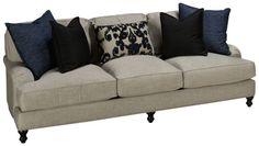 Jonathan Louis-Clarice-Clarice Sofa - Jordan's Furniture