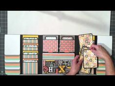Kathy Orta Gatefold Foto Folio - YouTube
