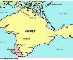 Russia media say Crimea votes 93 percent to quit Ukraine - http://conservativeread.com/russia-media-say-crimea-votes-93-percent-to-quit-ukraine/