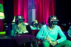The Many Challenges Of Storytelling In Virtual Reality