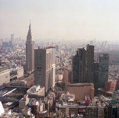 Tokyo / Are Sundnes