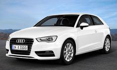 2013 Audi A3 1.6 TDI ultra  #audi #diesel