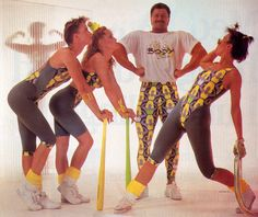 64 best rockfitness fashion images  80s workout 80s