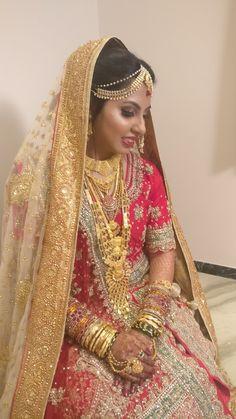 Beautiful Muslim bride Bengaluru