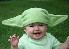 Princess Leia Hair for Babies | laMotif