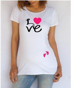 4683 mejores imágenes de Camisetas para mujer    Camiseta estampada ... 1fefd442ba2