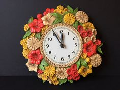 Simply Orange for Fall with VTpassion! by Lyn Moore on Etsy