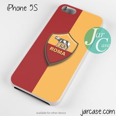 as roma Phone case for iPhone 4/4s/5/5c/5s/6/6 plus