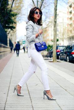 シック・ブルー | FashionLovers.biz