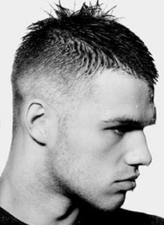 ... on most men whom have chiseled faces. Plus I like the texture ! More