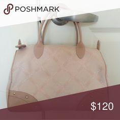 Longchamp Handbag Very good condition Authentic Longchamp handbag.  Only used few times. Longchamp Bags