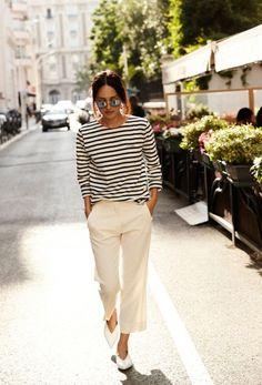 Stunning parisian street style trends 2017 ideas 18