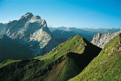 Hohenems, Vorarlberg, Austria