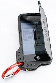 I dont have an iphone but if I did...I would have this case.