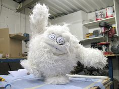 furry puppets - Google Search