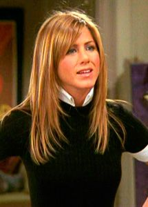 Hair on Pinterest | Rachel Green, Reese Witherspoon and Bangs