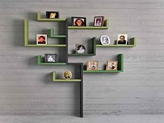 Decorative Wall Shelving Choices