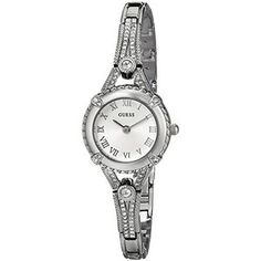 Damen Uhr Guess W0135L1