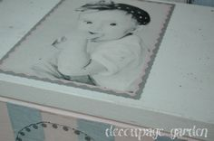 Decoupage, Children, Frame, Diy, Home Decor, Young Children, Picture Frame, Boys, Decoration Home