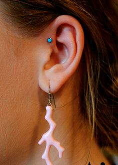 Can't wait to get my forward helix pierced !!! :D