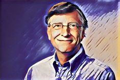 Bill Gates top most 10 inspirational quotes about success and life. you would learn a lot after you read these motivational quotes. Inspirational Quotes About Success, Inspiring Quotes, Success Quotes, Positive Quotes, Lazy Person, Everyday Quotes, Bill Gates, Bad News, Smart People