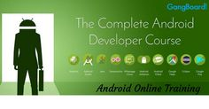 #Android is a mobile operating system developed by Google, based on the Linux kernel and designed primarily for touchscreen mobile devices such as smartphones and tablets. #Android #AndroidOnlineTraining #OnlineAndroidTraining #LearnOnlineAndroidTraining at GangBoard.