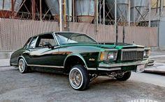 1979 Chevrolet Monte Carlo - Lowrider Magazine Photo 17