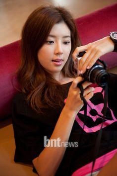 Park Han-Byul 박한별