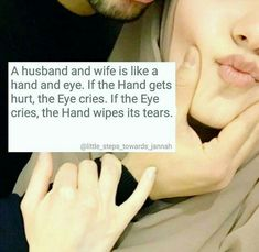 Islamic romantic quotes for husband love quotes love quotes couple quotes islamic romantic quotes for husband Muslim Couple Quotes, Muslim Love Quotes, Love In Islam, Islamic Love Quotes, Islamic Inspirational Quotes, Religious Quotes, Cute Muslim Couples, Motivational Quotes, Romantic Quotes For Husband