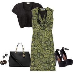 paisley, created by cm65 on Polyvore