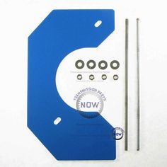 Subaru CVT Transmission Lineartronic Gen 2 TR580 Pulley tool Outback CVT TOOL #TransmissionPartsNow