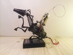 Hop-A-Long by ForgetABots on Etsy