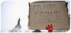 Bettie Bangs: Je Suis Charlie / Yo Soy Charlie/ I'm Charlie