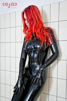 "latex-by-bhb: ""impressions in rubber """