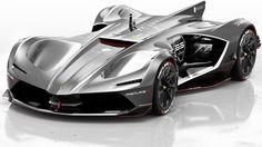 Este es el Lamborghini que no necesita de un conductor | Emol.com