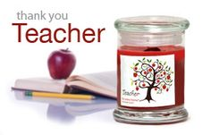 Perfect teacher gift at For Every Home.
